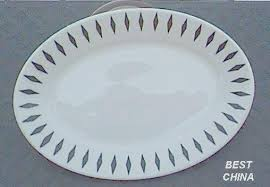homer laughlin china best china black tableware