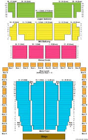 orchestra floor plan detroit symphony orchestra hall tickets and detroit symphony