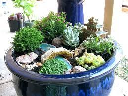 Mini Rock Garden Rock Garden Fabulous Garden Ideas Garden Rock