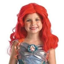 Mermaid Halloween Costume Girls Disney Mermaid Ariel Beauty U0026 Beast Belle