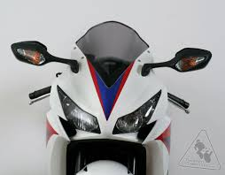 mra motorcycle windshield for honda cbr1000rr u002712 u002716 r racing