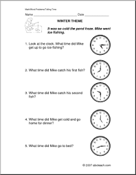 elapsed time word problems worksheets 2nd grade elapsed time