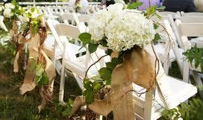 Rustic Wedding Wedding Decorations For Fall Wedding