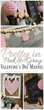 Valentine Decorated Boxes Ideas by 1013 Best Valentine U0027s Day Ideas Images On Pinterest Valentine