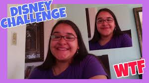 Challenge Explicacion Disney Challenge Lely Madera