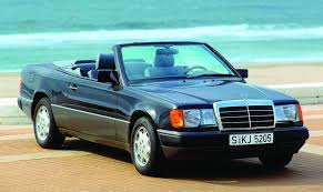 mercedes ce efficient elegance 1988 95 mercedes 300ce e320 hemmings