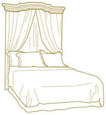 Faux Canopy Bed Drape Best 25 Faux Canopy Bed Ideas On Pinterest Canopy Bedroom