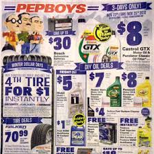 tire deals black friday pep boys black friday ad 2012