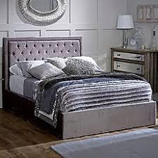 Three Quarter Ottoman Storage Bed Shop For Beds U0026 Mattresses House U0026 Garden Online At Lookagain
