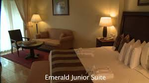 hotel u0026 resorts emerald junior suite valentin imperial maya hotel
