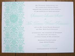 same wedding invitations wedding invitation wording ceremony and reception at different