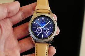 android smart reviews samsung gear s3 review android wear beware this is the