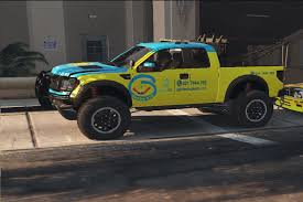 Ford Raptor Yellow - ford raptor garda auto indonesian gta5 mods com
