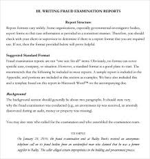 company report format template sle report writing format 46 free documents in pdf
