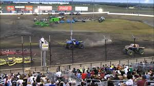 monster truck show lubbock tx monster trucks texas motor speedway 7 16 11 all racing youtube