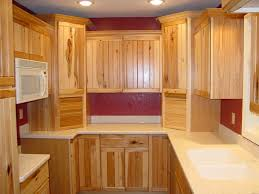 rustic hickory cabinets kitchen pictures u2014 new lighting new lighting