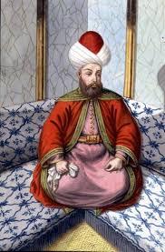 Ottoman Ruler Orkhan 1288 1359 Sultan 1326 59 From School As