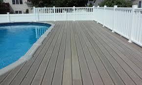Longest Lasting Cedar Deck Stain by Decks