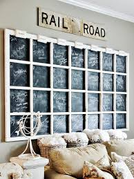 Windows For Home Decorating 20 Different Ways To Use Window Frames