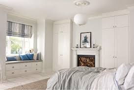 white shaker bedroom furniture shaker wardrobes cream bedroom furniture from sharps