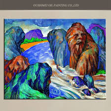 online get cheap surf oil painting aliexpress com alibaba group
