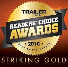 nissan titan con lance 650 camper trailer life u0027s fifth annual readers u0027 poll www trailerlife com