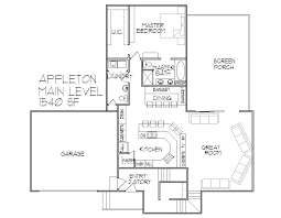 plan for house three bedroom floor plan house design 3 bedroom 3 bath sq ft split