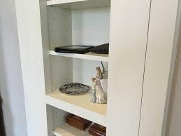 make a bookshelf door hidden closet the geek pub