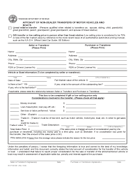 Power Of Attorney Form For Vehicle by Vehicle Transfer Form 20 Free Templates In Pdf Word Excel Download