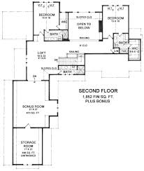 cape cod floor plans with loft block island 9674 3 bedrooms and 4 baths the house designers