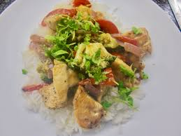 Stir Fried Chicken And Vegetables The Millstone
