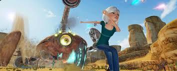 monsters aliens game cast images voice actors