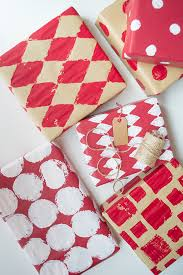 wrapping papers diy sted wrapping paper design