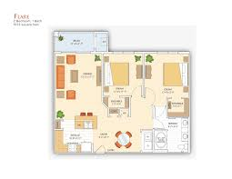 winter springs apartments for rent rize floor plans