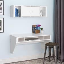 Floating Corner Desk by Ikea Floating Desk Wall Mounted Perfectvenue Us