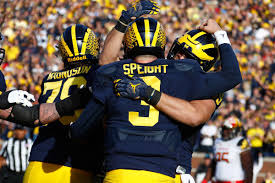 michigan wolverines fan gear 2017 predictions and preview michigan wolverines football off