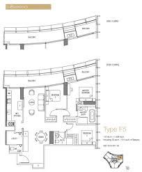 Bugis Junction Floor Plan New Condo Launch U2013 Duo Residences Buy Property Invest Property