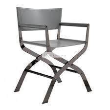 chaise metteur en chaise cuir design ciak et chaise cuir metteur en par midj