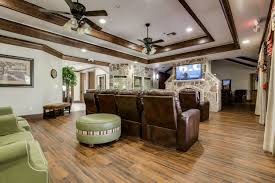 Home Theater Design Austin Texas Cedar Park Northwest Austin U2013 Avalon Memory Care