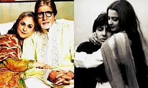 Jaya Bachchan Hot Pics - rekha the untold story reveals how jaya bachchan reacted to rekha
