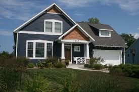 hardie board evening blue siding and cedar shake gables this is hardie board evening blue siding and cedar shake gables this is it