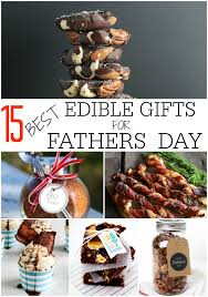 Edible Gifts 15 Best Edible Gifts For Father U0027s Day