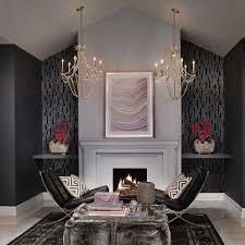 Living Room Uplighting Albellona Collection Kichler Lighting
