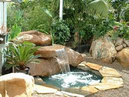 image gallery rock fountains