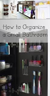 How To Organize A Bathroom Best 25 How To Organize A Bathroom Ideas On Pinterest