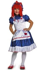 Raggedy Ann Costume Annabelle 2 Creation Coming After You This August 2017