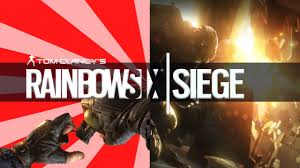 siege mcdonald when you play rainbow six siege for 1000 hours this is what it