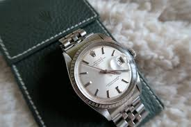 rolex ads rolex vintage datejust 1603 review graciouswatch com