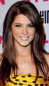 should i get bangs for my hair to hide wrinkles long layers with side swept bangs hair looks pinterest bangs