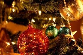 tree ornaments cliparts co